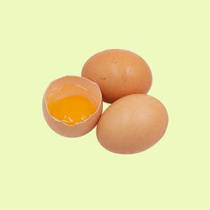 Uova 6 pezzi