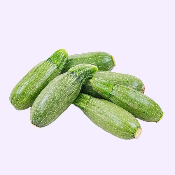 Zucchino bolognese